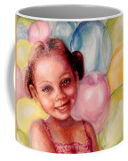 Happy Balloons Coffee Mug