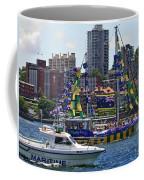 Happy Birthday Australia Coffee Mug