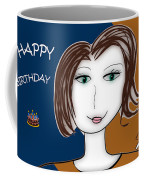 Happy Birthday  Coffee Mug