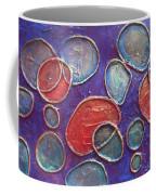 Happy Bubbles Coffee Mug