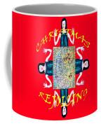 Happy Christmas 21 Coffee Mug by Patrick J Murphy