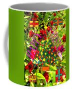 Happy Christmas 25 Coffee Mug