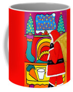 Happy Christmas 30 Coffee Mug