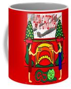 Happy Christmas 13 Coffee Mug