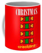 Happy Christmas 14 Coffee Mug