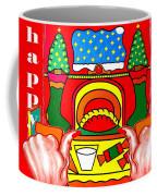 Happy Christmas 17 Coffee Mug