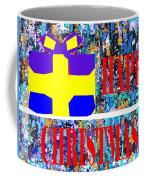 Happy Christmas 88 Coffee Mug
