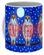 Happy Christmas 26 Coffee Mug