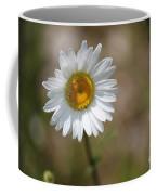 Happy Daisy In The Sun Coffee Mug