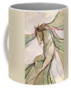 Happy Dancer Coffee Mug