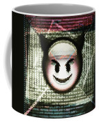 Happy Devil Coffee Mug