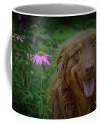 Happy Dog Days Coffee Mug