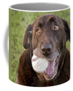 Happy Dog Coffee Mug