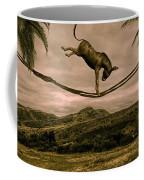 Happy Feeling Coffee Mug