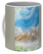 Happy Fog Coffee Mug
