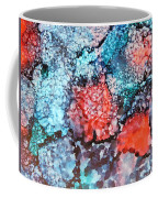 Happy Galaxy Coffee Mug