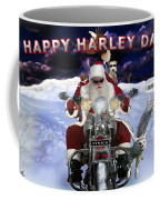 Happy Harley Days Coffee Mug
