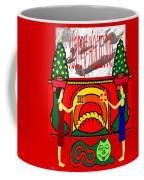 Happy Holidays 17 Coffee Mug