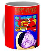Happy Holidays 67 Coffee Mug