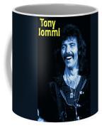 Happy Time In Spokane Coffee Mug