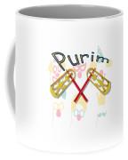 Happy Joyous Purim  Coffee Mug
