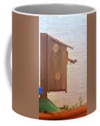 Happy Jump Day Coffee Mug
