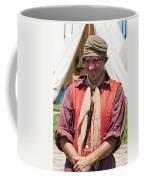 Happy Man  6744 Coffee Mug