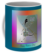 Happy Mother's Day   2 Coffee Mug
