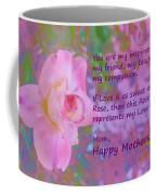 Happy Mothers Day 2 Coffee Mug