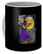 Happy New Moon Sirach 43 Coffee Mug