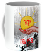 Happy New Year 22 Coffee Mug