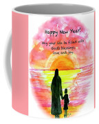 Happy New Year Coffee Mug