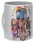 Happy Pride Coffee Mug