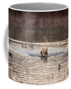 Happy Retrieve Coffee Mug