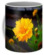 Happy Spring Flower Coffee Mug