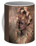 Happy Times Times From Yesterday Coffee Mug