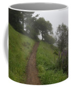 Happy Trail Coffee Mug