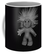 Happy Troll Coffee Mug