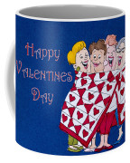 Happy Valentine Day Coffee Mug
