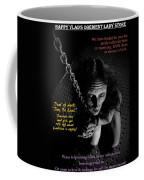 Happy Vlad's Obedient Lady Store Coffee Mug