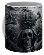 Hapsburg Tombs Vienna Austria Coffee Mug