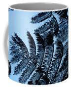 Hapuu Silhouettes Coffee Mug