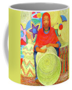 Harar Lady 2 Coffee Mug