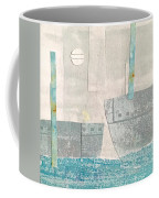 Harbor 4 Coffee Mug
