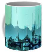 Harbor Impression Coffee Mug
