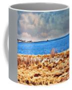 Harbor Of Tranquility Coffee Mug