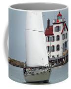 Harbor Sailor Coffee Mug