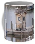 Harbor Shack Coffee Mug