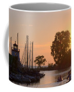 Harbor View 11 Coffee Mug