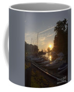 Harbor View 12 Coffee Mug